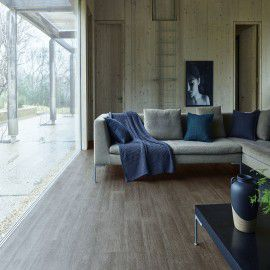 Decotile LVT Wood Flooring