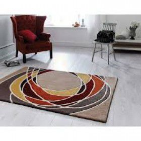 Brooklyn Rug 160 x 220 cms Rugs